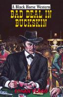 Bad Deal in Buckskin [Pdf/ePub] eBook