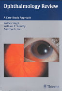 Ophthalmology Review Book
