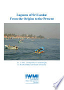 Lagoons Of Sri Lanka Book PDF