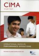 CIMA operational paper P1