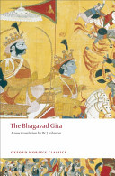 Cover of The Bhagavad Gita
