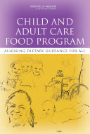 Child and Adult Care Food Program