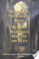 Reassessing the Liberal State