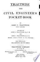 The Civil Engineer s Reference book