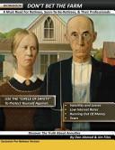 Don t Bet the Farm   Workbook