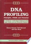 Dna Profiling Book PDF