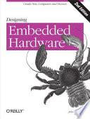 Designing Embedded Hardware Book
