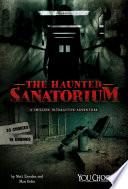 The Haunted Sanatorium Book PDF