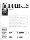 Middlebury College Magazine