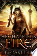 Archangel s Fire Book