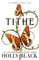 Tithe ebook