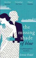 The Missing Shade Of Blue Pdf/ePub eBook