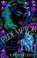 Redemptor Book PDF
