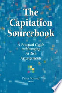 The Capitation Sourcebook