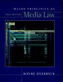 Major Principles of Media Law, 2007