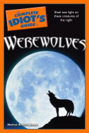 Pdf The Complete Idiot's Guide to Werewolves Telecharger