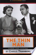 The Thin Man Films Murder Over Cocktails