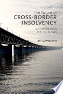 The Future Of Cross Border Insolvency