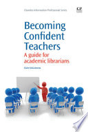 Becoming Confident Teachers Book PDF