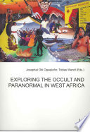 Exploring the Occult and Paranormal in West Africa - Google