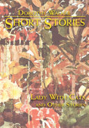 Short Stories: Lady with Cats and Other Stories