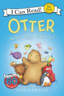 Otter  Hello  Sea Friends