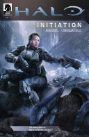 Pdf Halo: Initiation #1