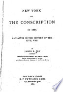 New York and the Conscription of 1863