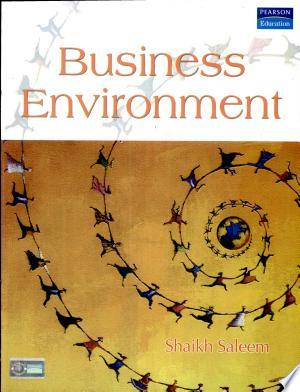 Business+Environment