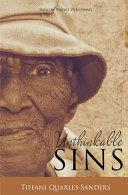 Unthinkable Sins