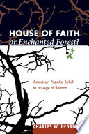 House Of Faith Or Enchanted Forest