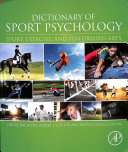 Dictionary of Sport Psychology Book