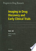 Imaging in Drug Discovery and Early Clinical Trials Book