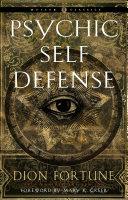 Psychic Self-Defense Pdf/ePub eBook