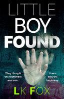 Little Boy Found