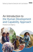 An Introduction to the Human Development and Capability Approach Pdf/ePub eBook