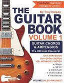 The Guitar Book  Volume 1 Book