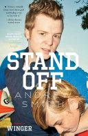 Stand-Off Pdf/ePub eBook