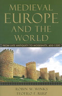 Medieval Europe and the World