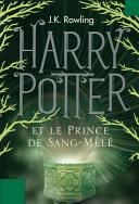 Harry Potter et le Prince de Sang-Melé (Tome 6)