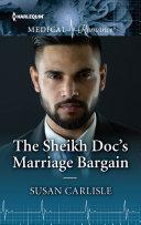 The Sheikh Doc's Marriage Bargain Pdf/ePub eBook