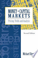 Money and Capital Markets