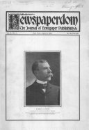 Newspaperdom