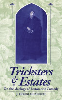 Pdf Tricksters and Estates Telecharger