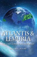 Atlantis & Lemuria Pdf