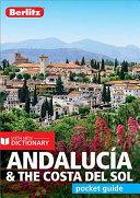 Berlitz Pocket Guide Andalucia & Costa del Sol