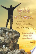 How To Be An Overcomer