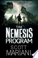 The Nemesis Program  Ben Hope  Book 9  Book PDF