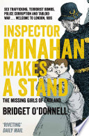 Inspector Minahan Makes a Stand
