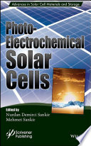 Photoelectrochemical Solar Cells Book